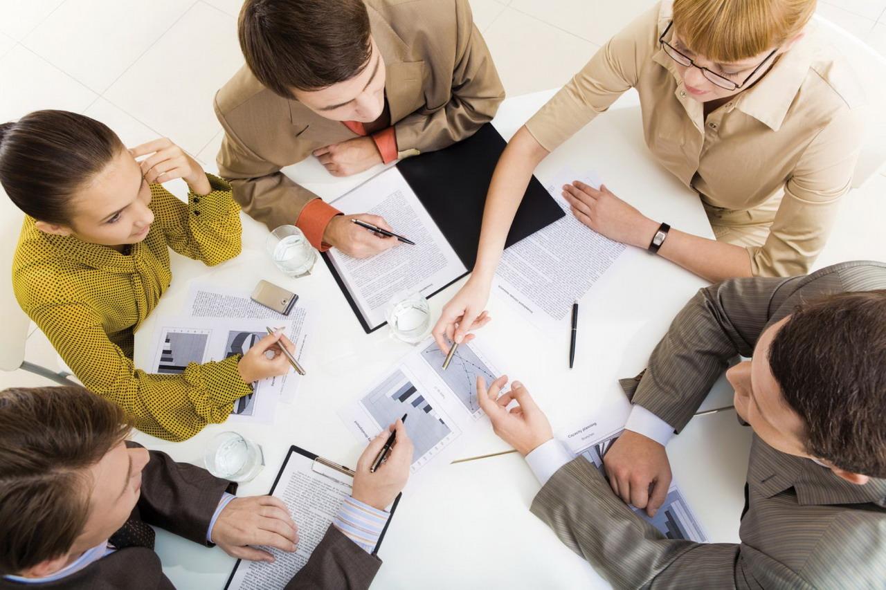 Схема проведения конкурса молодой лидер