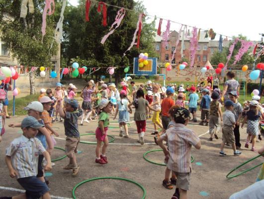 Детский праздник на улице сценарий 11 лет организация детских праздников Ащеулов переулок