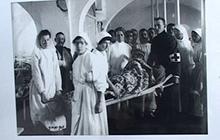 В Гусеве открылась выставка фотографий времён Империалистической войны