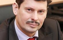 Александр Егорычев назначен руководителем аппарата правительства Калининградской области