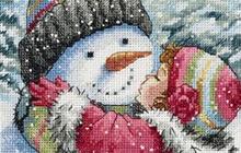 29 декабря в рамках сельскохозяйственной ярмарки пройдет конкурс Снеговиков