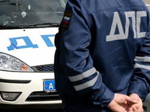 На улице Московской автомобиль «Мерседес» сбил 70-летнего пешехода