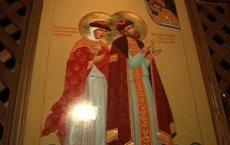 В Гусеве создаётся «Дворик Петра и Февронии»