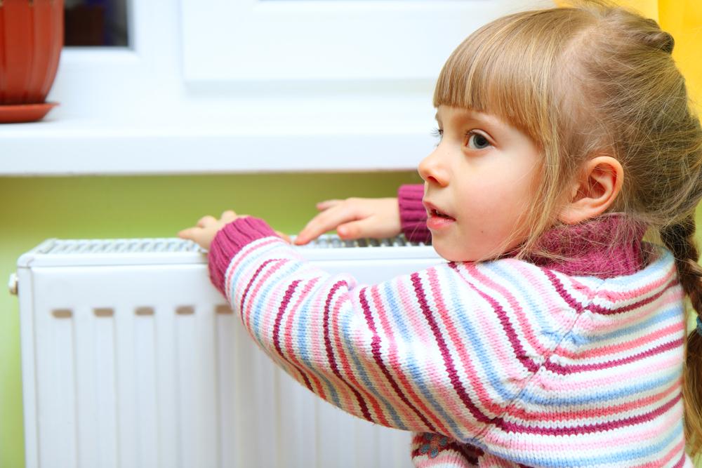 С 27 сентября в Кимрах планируют включить отопление в дошкольных учреждениях