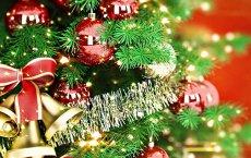 Анонс мероприятий на Новогодние и Рождественские праздники в Гусевском городском округе