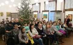 В Гусевском музее прошел молодежный творческий конкурс «Мой край»