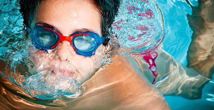 В ФОКе продолжается набор в детские группы по плаванию