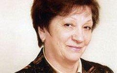 Валентина Святохо официально стала депутатом Облдумы
