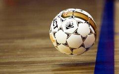 27 марта в ФОКе  пройдёт зональный этап областной Спартакиады по мини-футболу