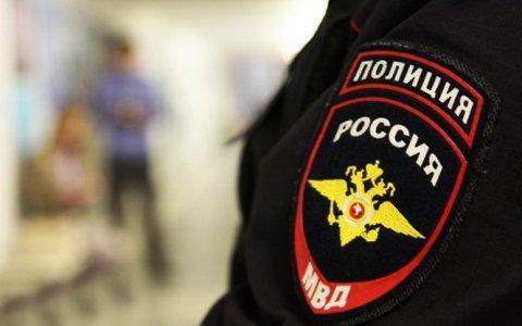 Полиция Гусева устанавливает личность трупа мужчины, обнаруженного в дачном домике
