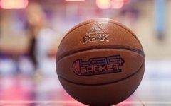 Сборная девушек школы №5 стала победителем областного чемпионата по баскетболу «КЭС – Баскет»