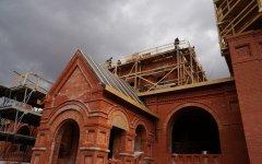 Жителям Калужской области предлагают внести свою лепту в строительство храма в Гусеве