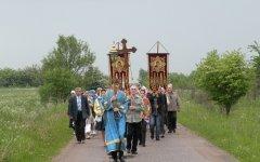 18 мая состоится крестный ход вокруг города Гусева