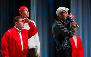Сборная города Гусева приняла участие в фестивале КВН на Кубок губернатора