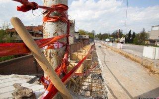 4 метра в ширину, 58 в длину: в Гусеве построят пешеходный мост за 70 млн рублей