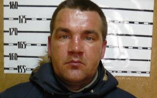 Полиция разыскивает скрывшегося от следствия Дмитрия Кривошеева, уроженца Гусевского района