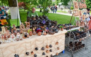Городская администрация приглашает принять участие в торговле на фестивале «Гумбинненское сражение»
