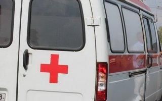 На улице Победы автомобиль «Мерседес» сбил 61-летнюю женщину-пешехода