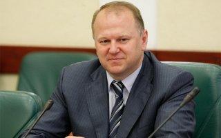 Источник: Цуканов объявил о смене главы администрации Гусева