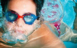 ФОК: продолжается набор в детскую группу по плаванию