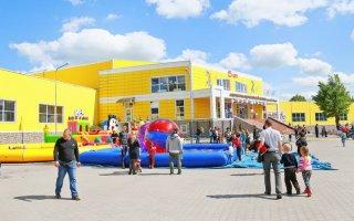 ФОК проводит ряд акций для своих посетителей