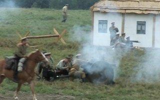 Энтузиасты приступили к созданию музея-заповедника на месте Гумбиненского сражения