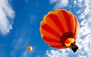 На «Гумбинненском сражении» каждый сможет совершить прогулку на воздушном шаре