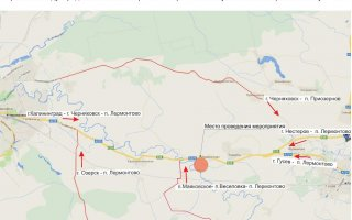 До фестиваля «Гумбинненское сражение» будут курсировать маршрутные автобусы