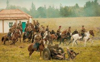Как добраться до фестиваля «Гумбинненское сражение»