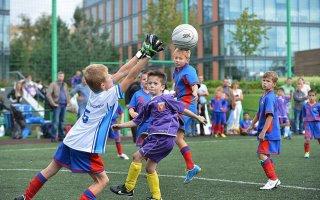 3 сентября в ФОКе пройдёт детский открытый турнир по мини-футболу