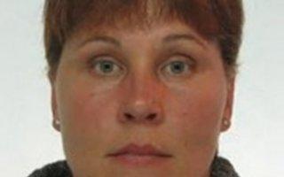 Полиция Гусева разыскивает пропавшую 38-летнюю Дегтереву Надежду