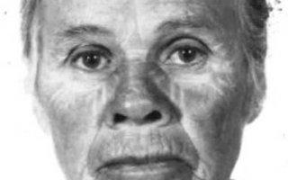 Полиция Гусева продолжает поиски пропавшей 85-летней Печеневой Марии Григорьевны