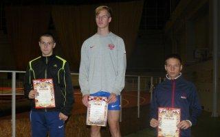 Гусевская ДЮСШ представляла наш район на открытом первенстве по легкой атлетике в Калининграде