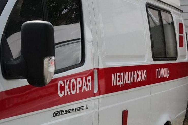 На улице Московской автомобиль «Опель» сбил 69-летнего мужчину на пешеходном переходе