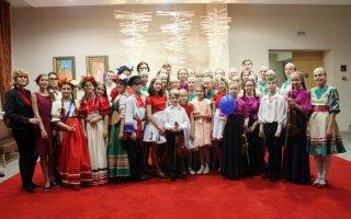 Творческая делегация ДШИ посетила Международный проект для молодежи «Salve, Klaipėda!»