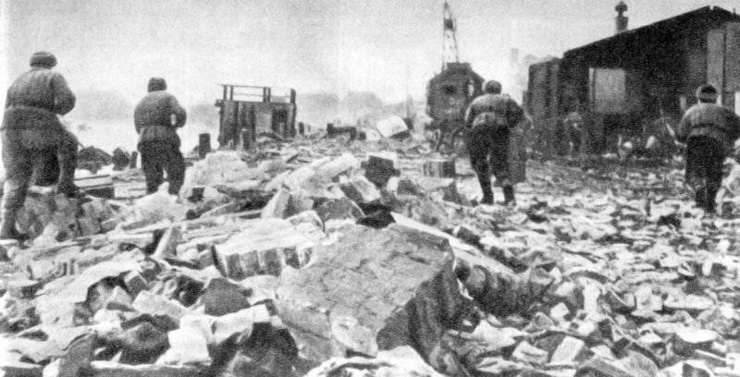«Воссоздание имения Геринга под Калининградом — пример явной нацификации»