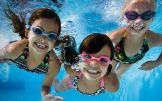 ФОК: Открывается группа по плаванию для детей от 6 до 10 лет