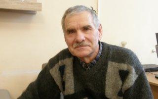«Городской объектив»: Окопный журналист