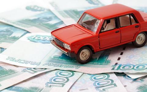 В феврале гусевцы оплатили долги по транспортному налогу на 1.2 млн. руб.