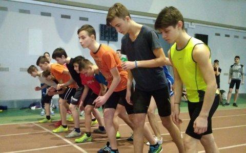 Гусевская команда заняла 7 призовых мест на областных соревнованиях по лёгкой атлетике