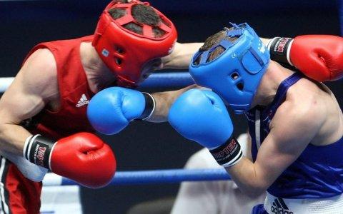Боксеры из Гусева отличились на первенстве Северо-Западного федерального округа