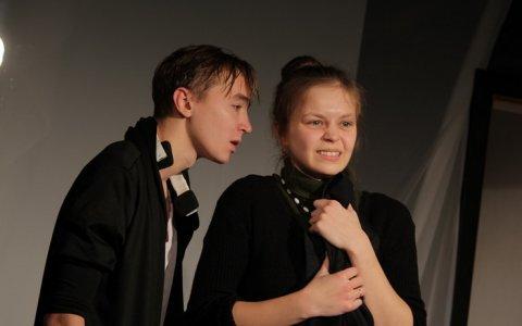 18 марта «Тильзит-Театр» из Советска покажет в ГДК спектакль «Это все она»