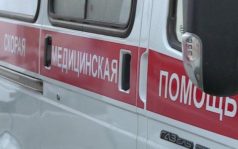 На улице Советской 7-летний ребенок попал под колеса автобуса
