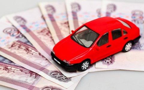 Задолженность по транспортному налогу в Гусевском городском округе составляет 36,4 млн. руб.