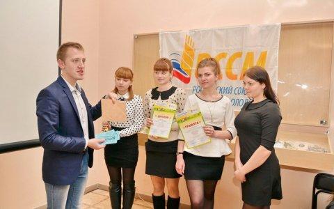 Гусевские студенты заняли призовые места на региональном этапе Всероссийской игры «Начинающий фермер»