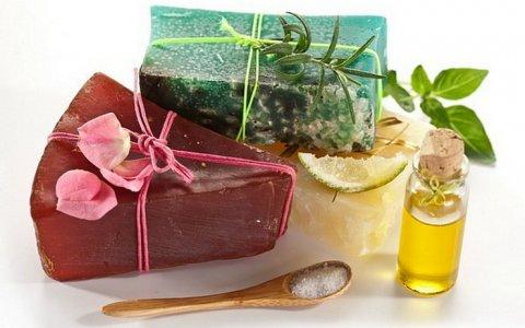26 марта Гусевский музей приглашает на мастер-класс по изготовлению мыла