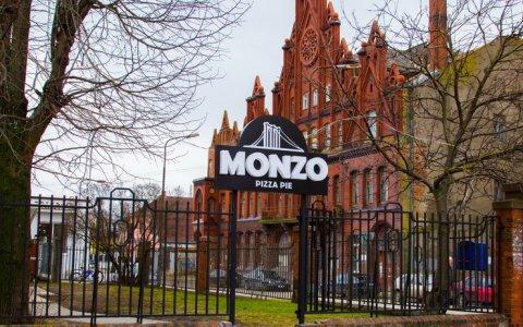 Monzo доставит вам пиццу в Гусеве совершенно бесплатно