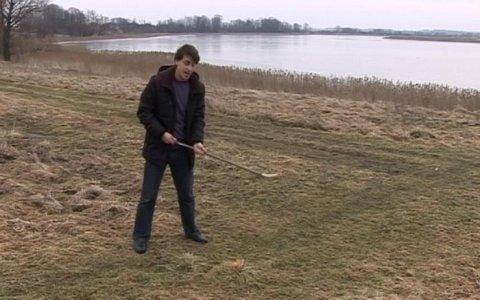 ВГТРК: Власти Гусева планируют разбить поле для игры в гольф