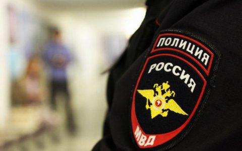 В Псковской области задержали мужчину, разыскиваемого за кражу в Гусеве