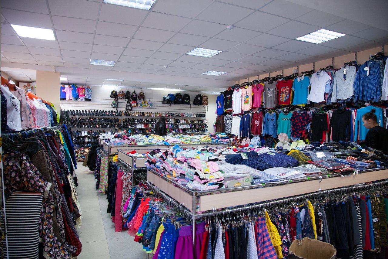 3a5b08611bff Магазин одежды и обуви «Муравейник» » Информационный сайт города Гусева